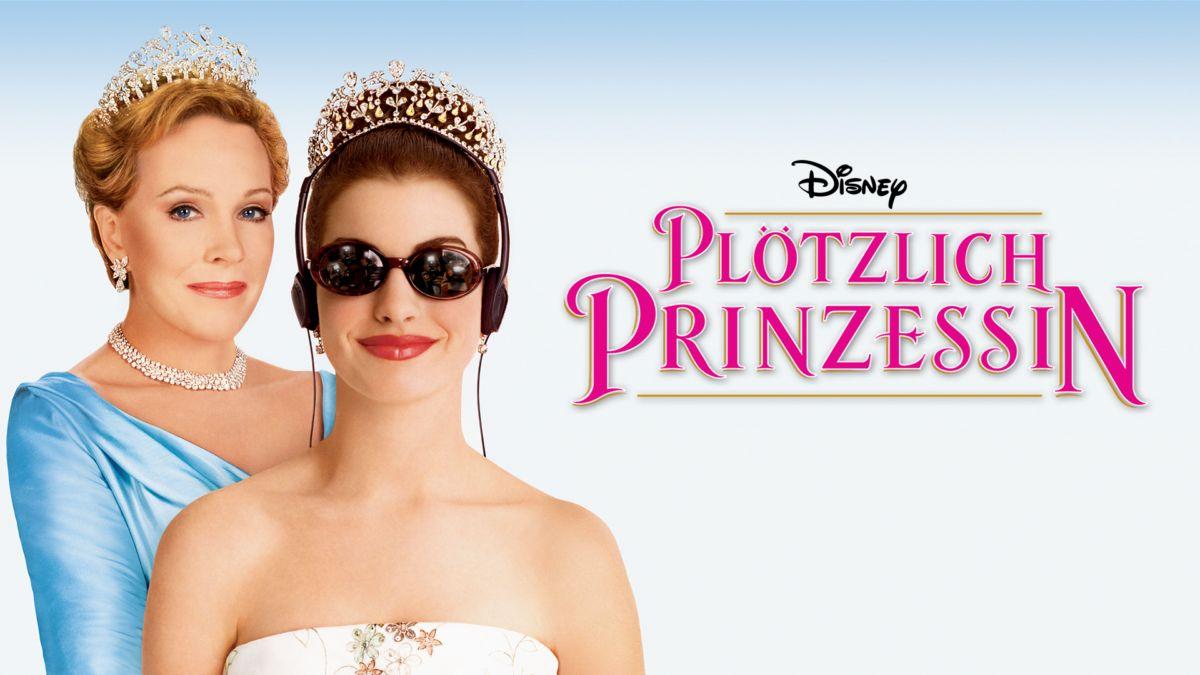 Plötzlich Prinzessin Ganzer Film