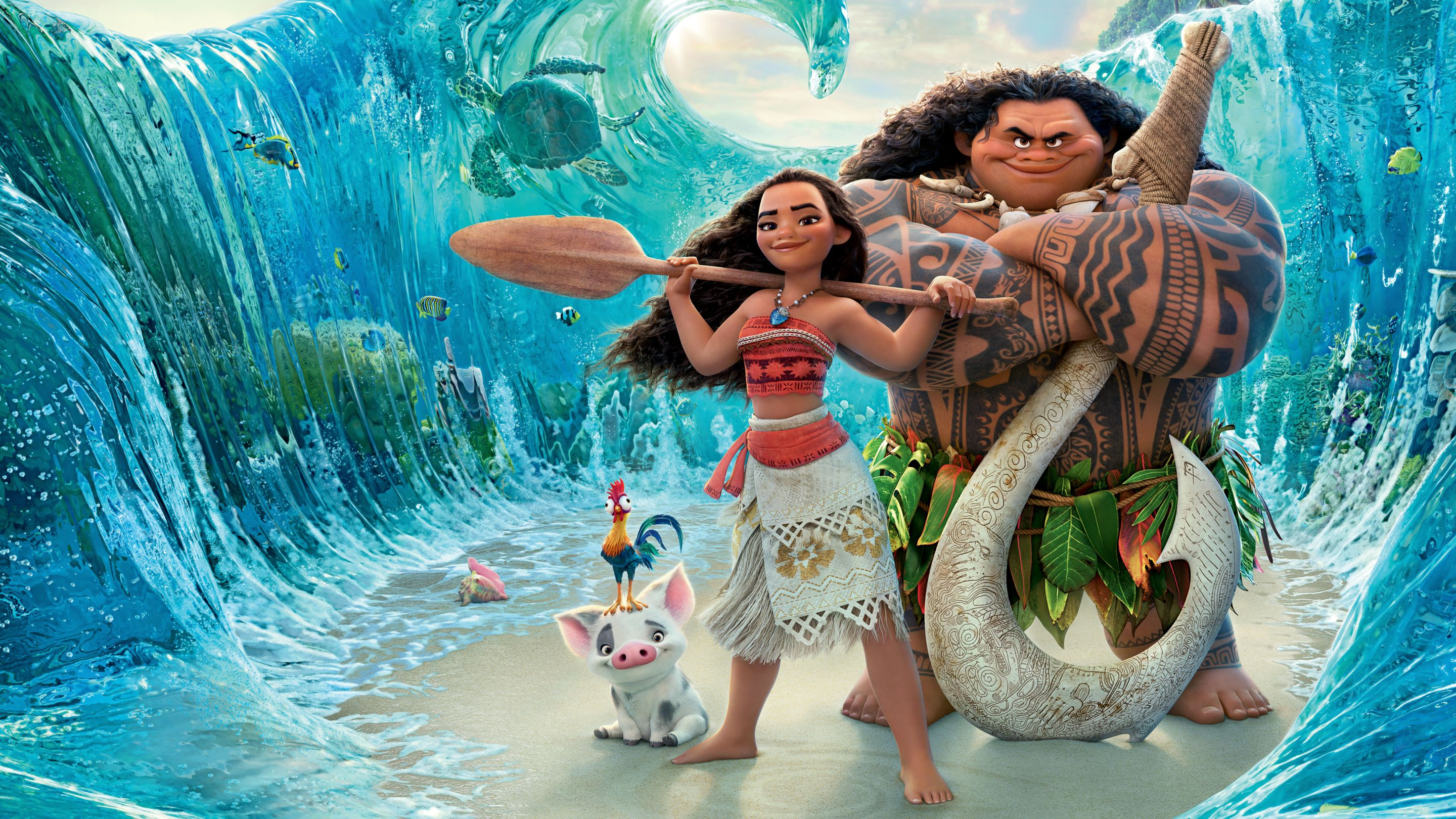 15 Greatest 2010's Disney Movies, Ranked By IMDb Ratings