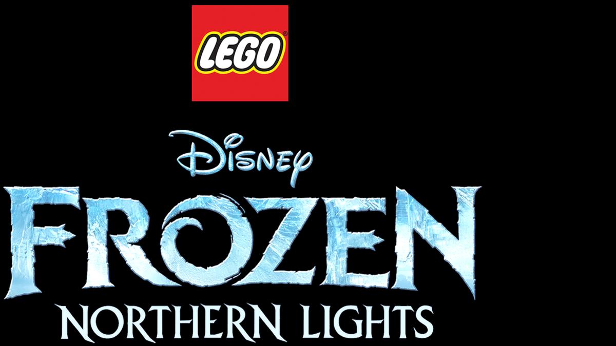 LEGO Disney Frozen: Northern Lights (Shorts)