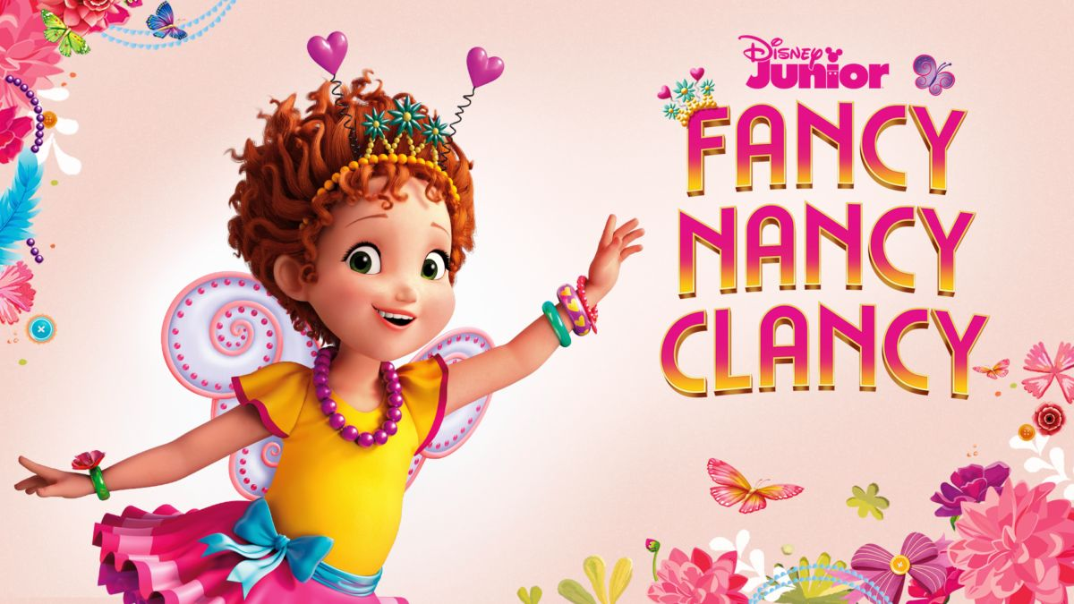 Watch Fancy Nancy Clancy Full Episodes Disney