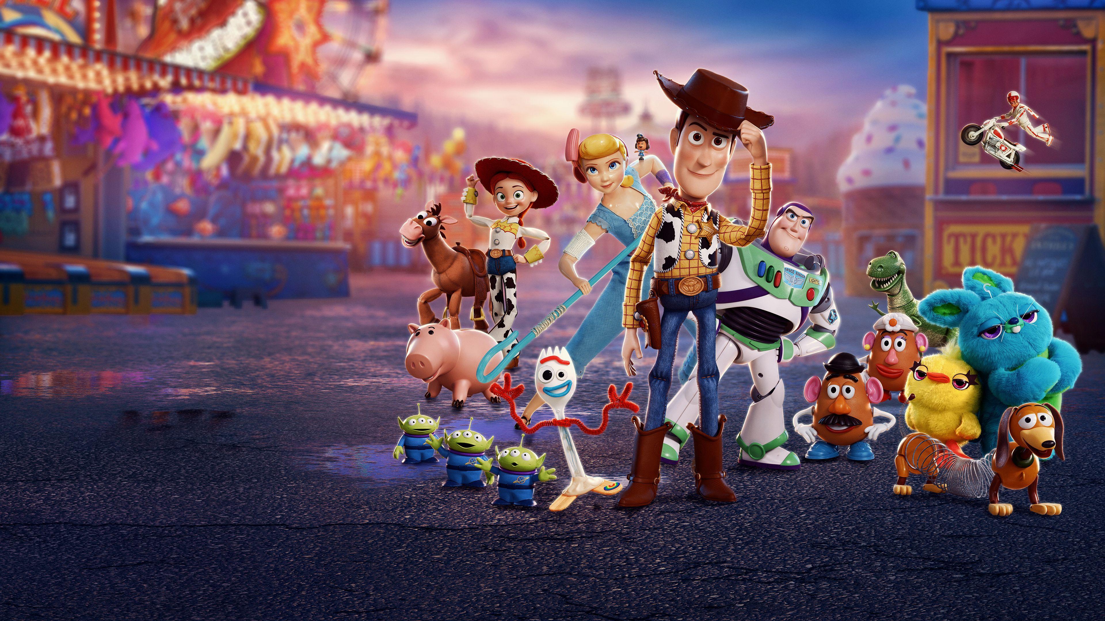 Disney Plus De
