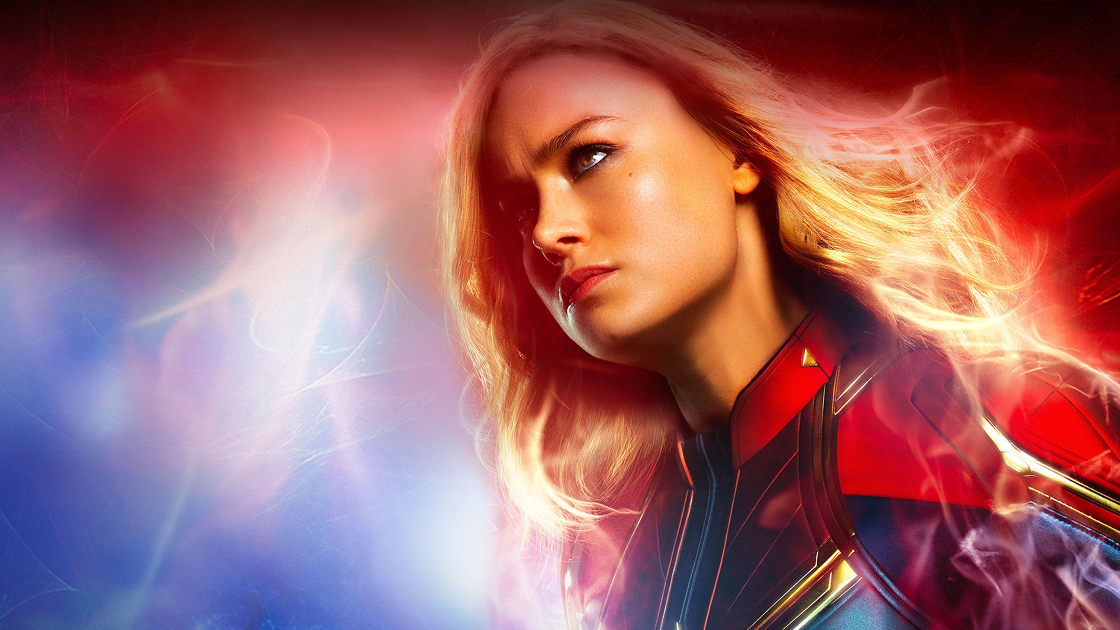 Captain Marvel aka Carol Danvers