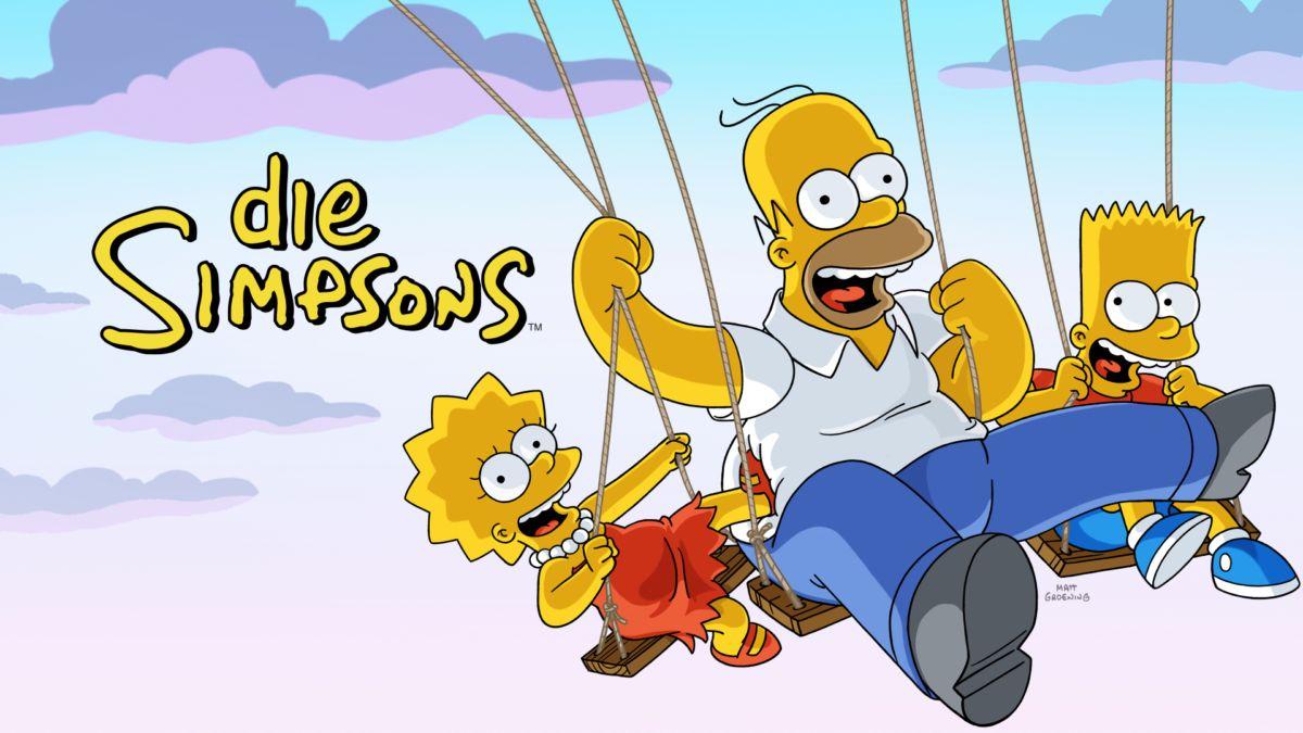 Simpsons Folgen Online Anschauen