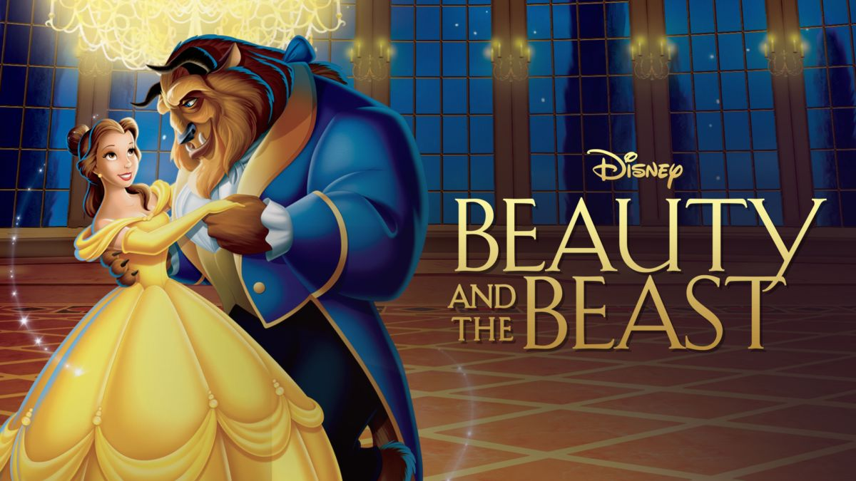Watch Beauty And The Beast Full Movie Disney