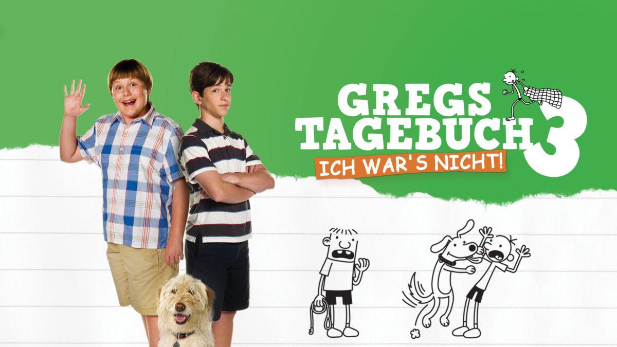 Gregs Tagebuch Ganzer Film Kostenlos