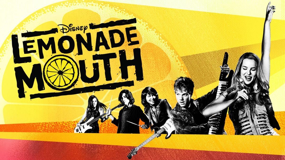 lemonade mouth full movie online free