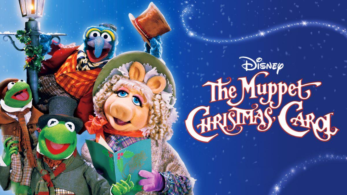 Watch The Muppet Christmas Carol | Disney+