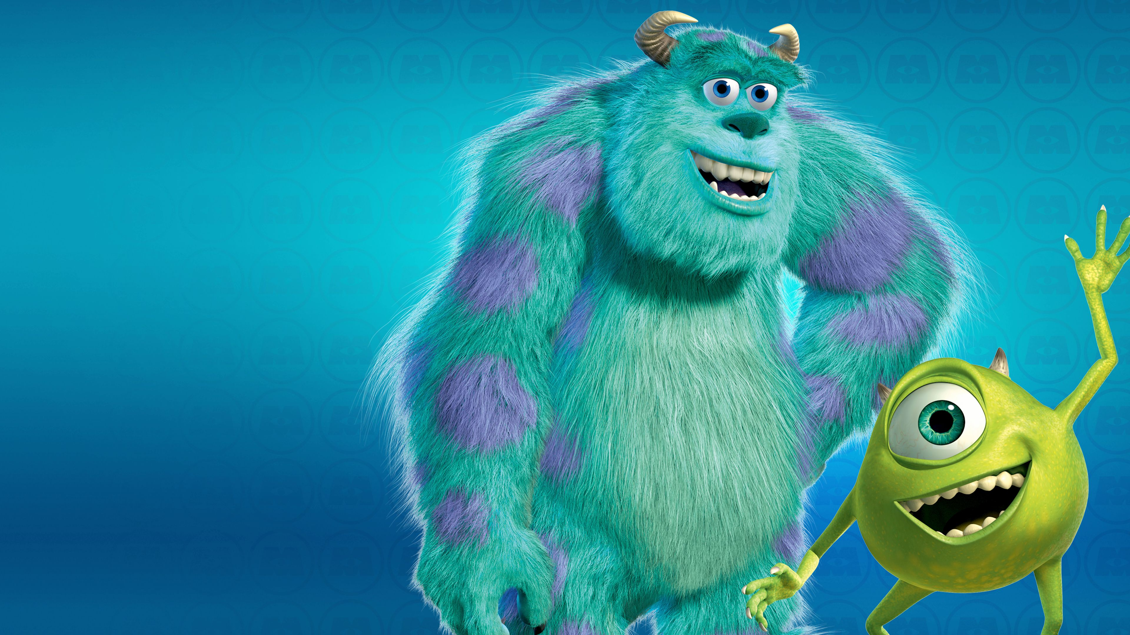 Image result for Monsters, Inc.