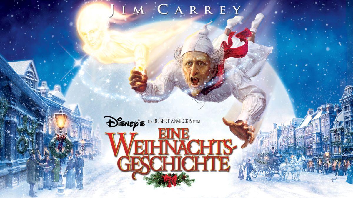 die weihnachtsgeschichte disney
