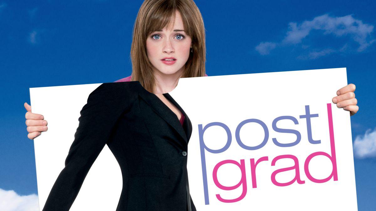 Watch Post Grad | Full movie | Disney+