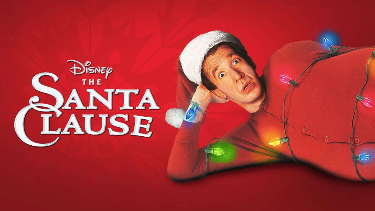 Watch The Santa Clause | Full Movie | Disney+