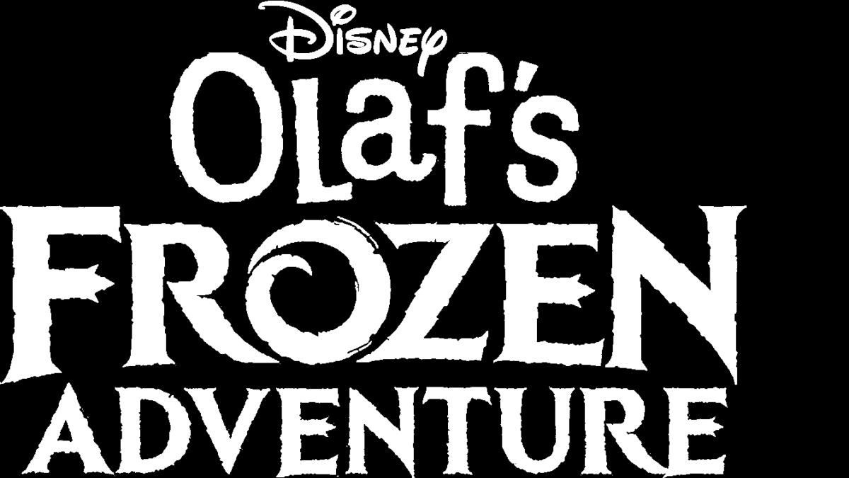 Olaf's Frozen Adventure