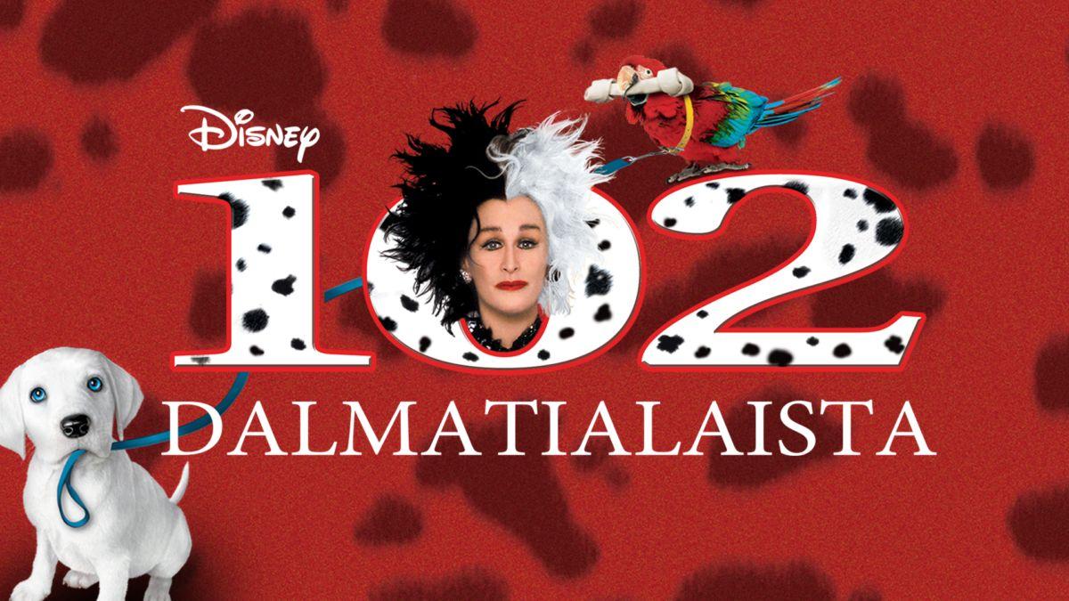 102 Dalmatialaista