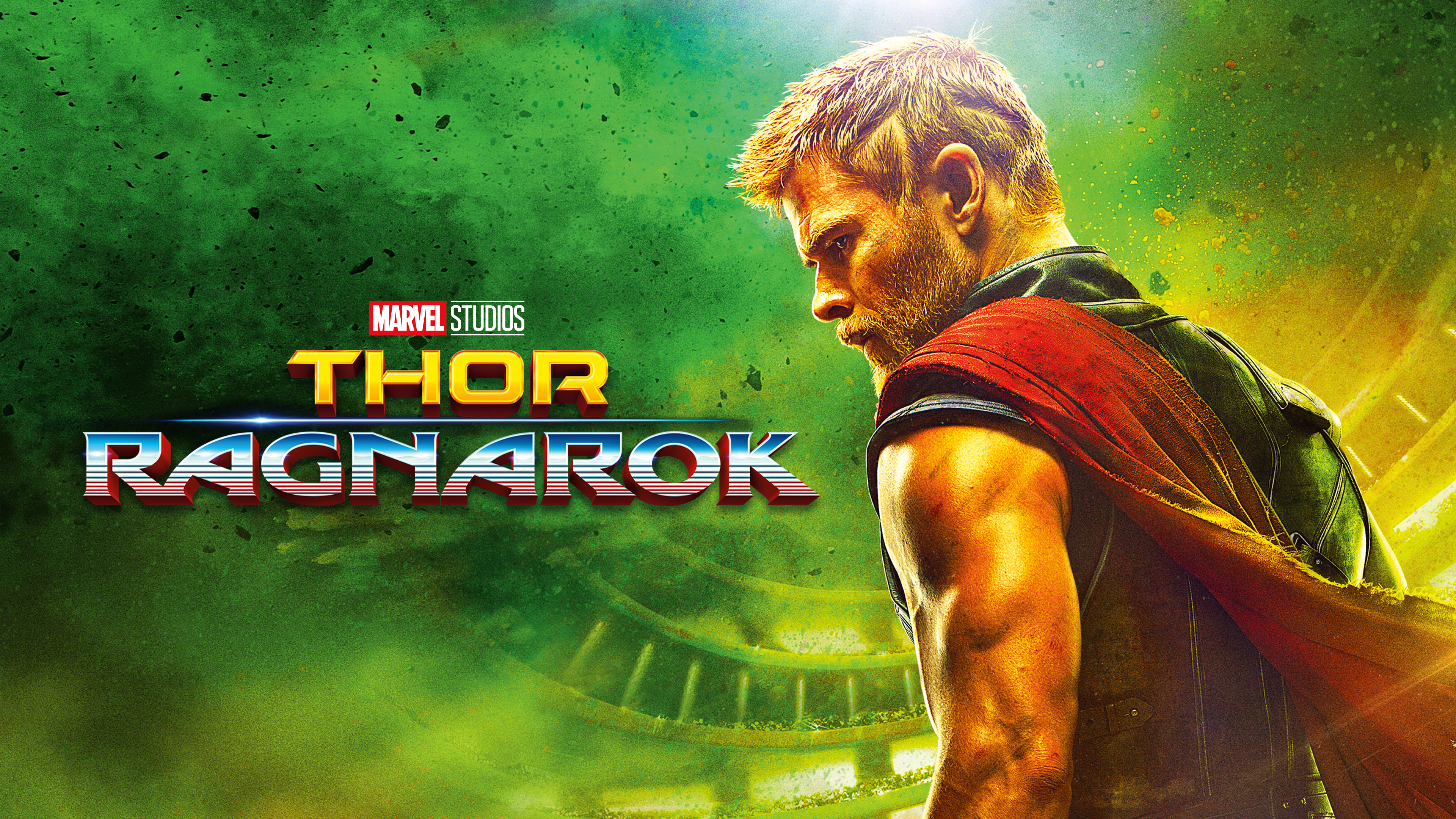 Watch Marvel Studios Thor Ragnarok Full Movie Disney