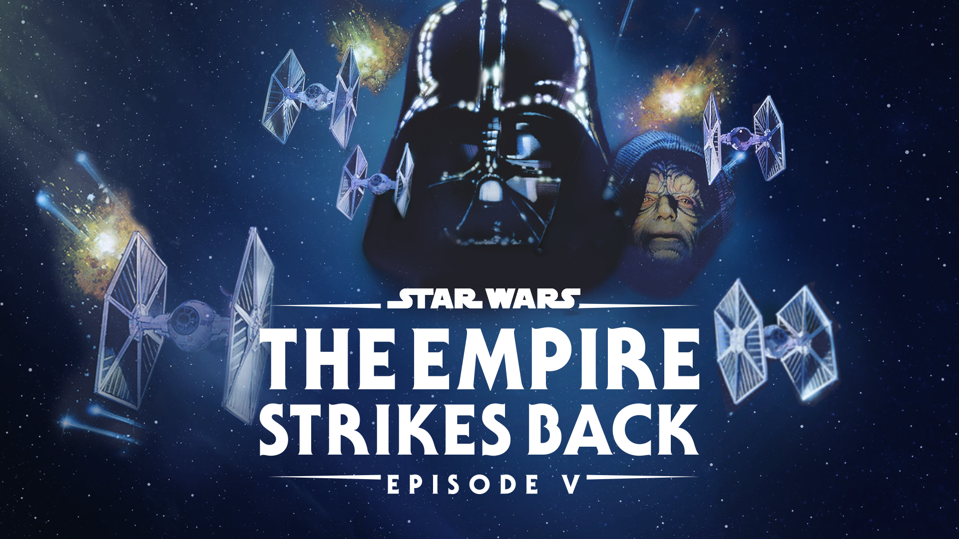 Watch Star Wars The Empire Strikes Back Episode V Disney