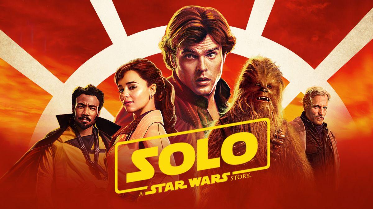 Watch Solo: A Star Wars Story | Full Movie | Disney+