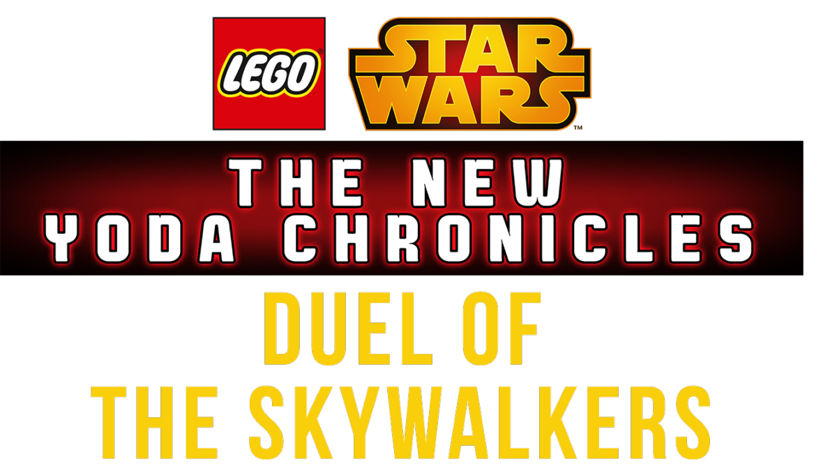 LEGO Star Wars: The New Yoda Chronicles – Duel of the Skywalkers