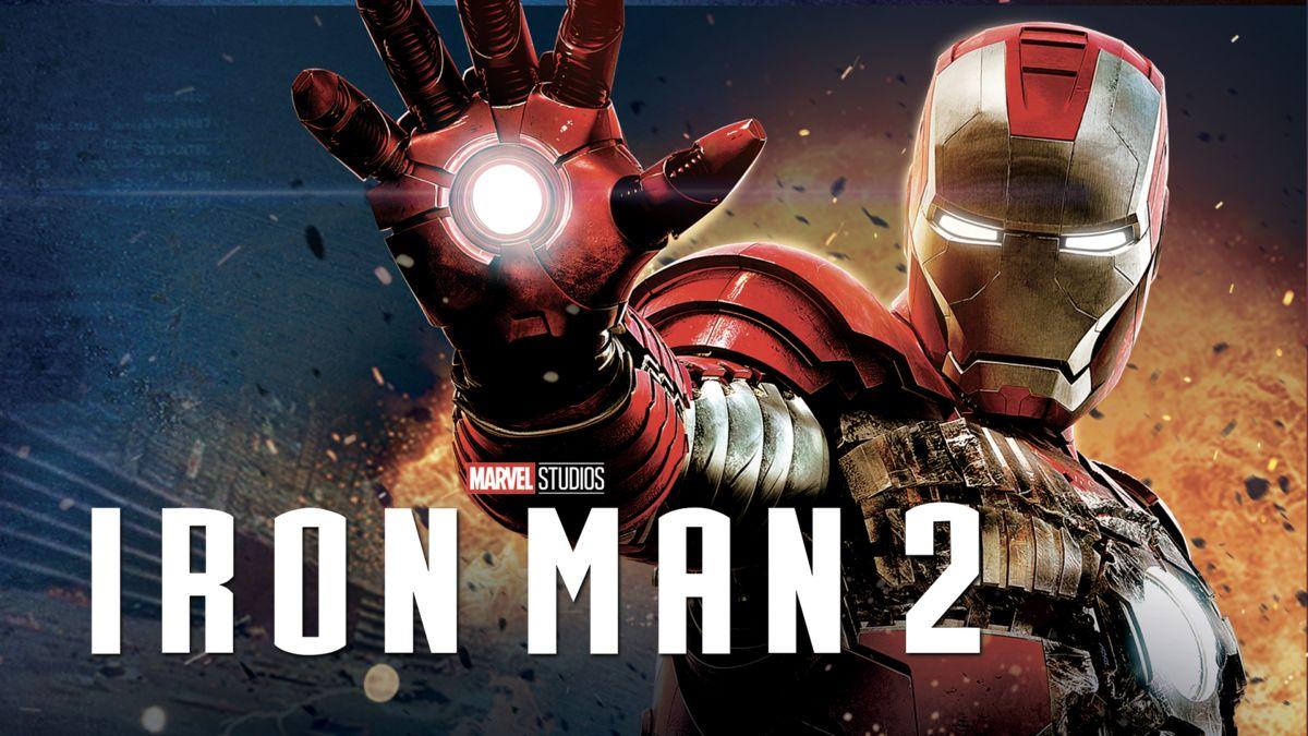 Ver Iron Man 2 Pelicula Completa Disney