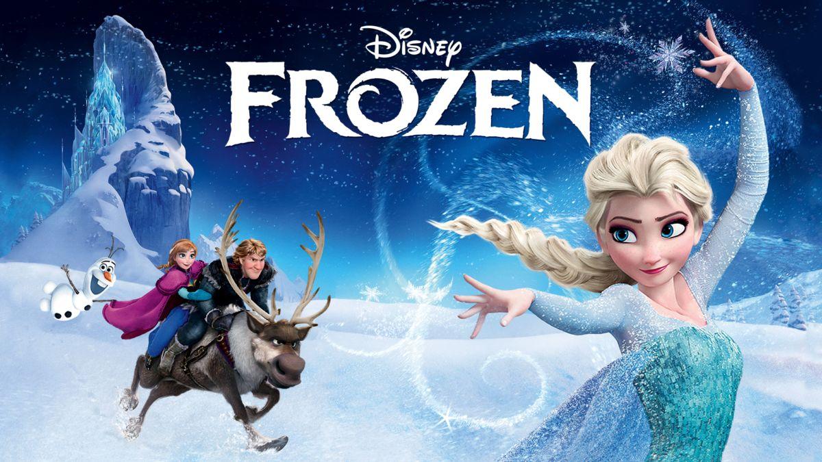 Watch Frozen | Full Movie | Disney+