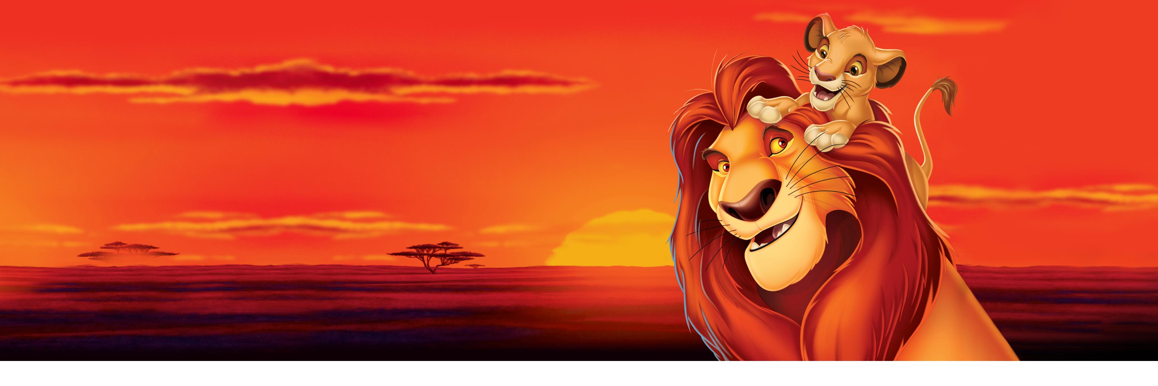 Watch The Lion King Full Movie Disney