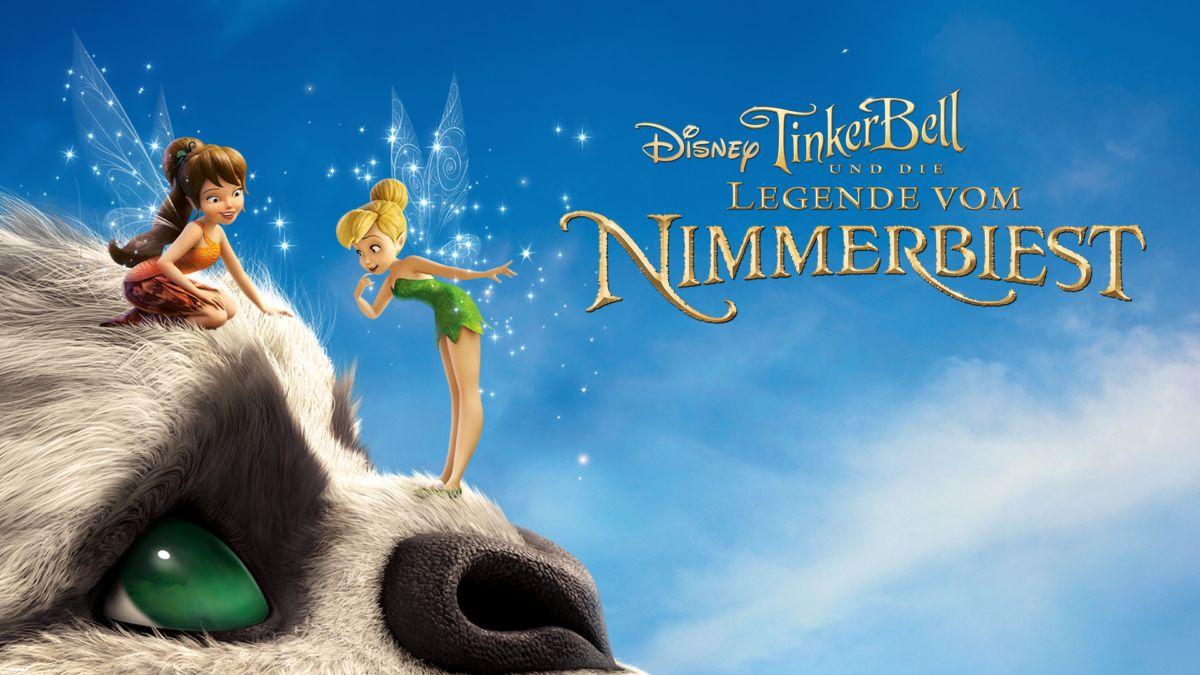 Tinkerbell Und Die Legende Vom Nimmerbiest Ganzer Film