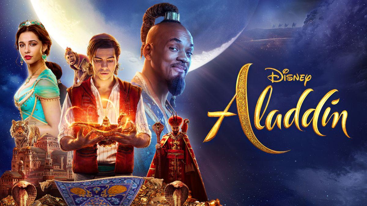 Watch Aladdin Full Movie Disney