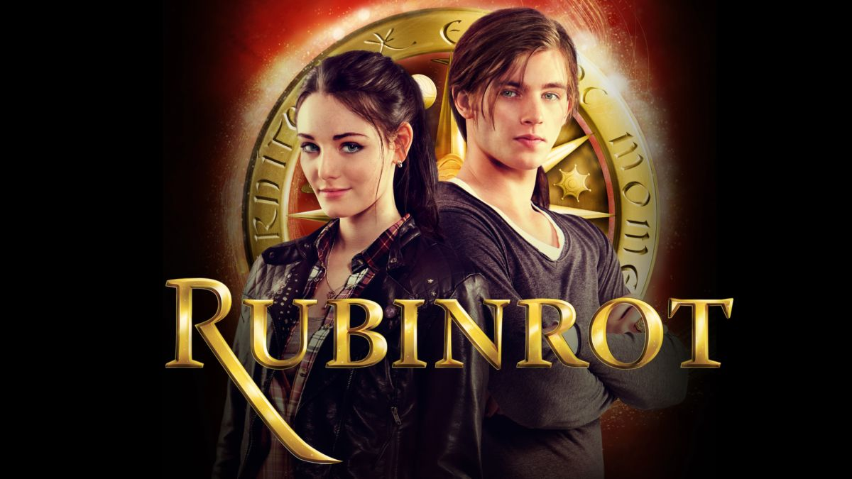 Rubinrot Ganzer Film