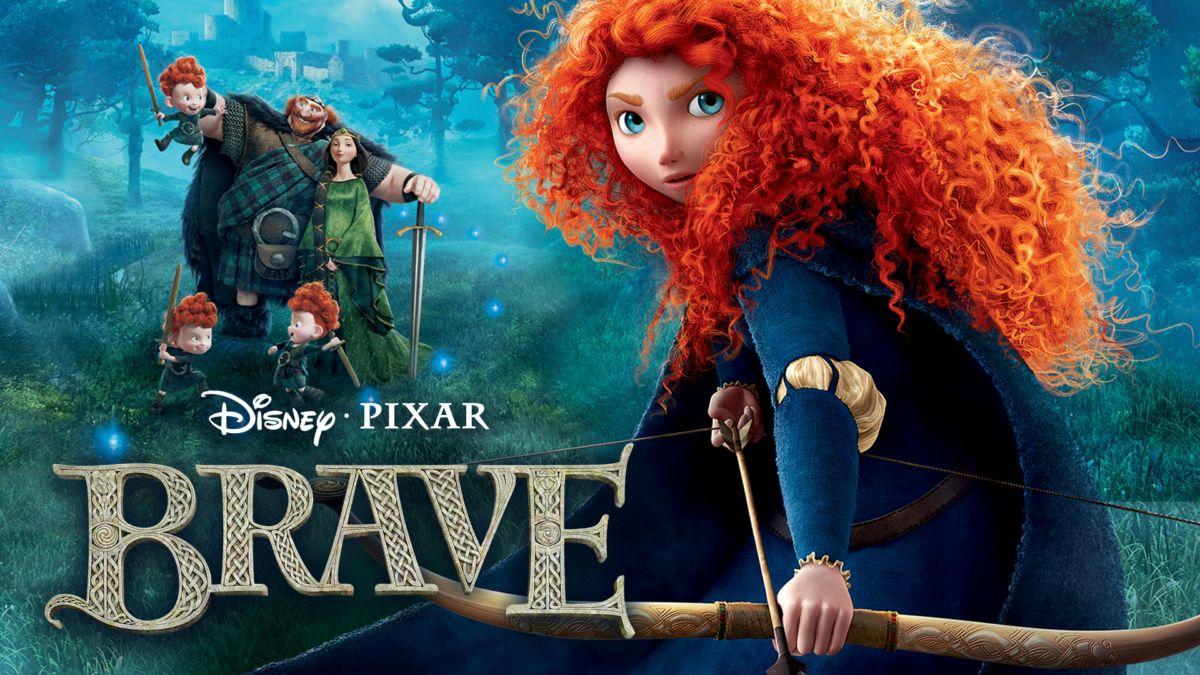 Image result for brave