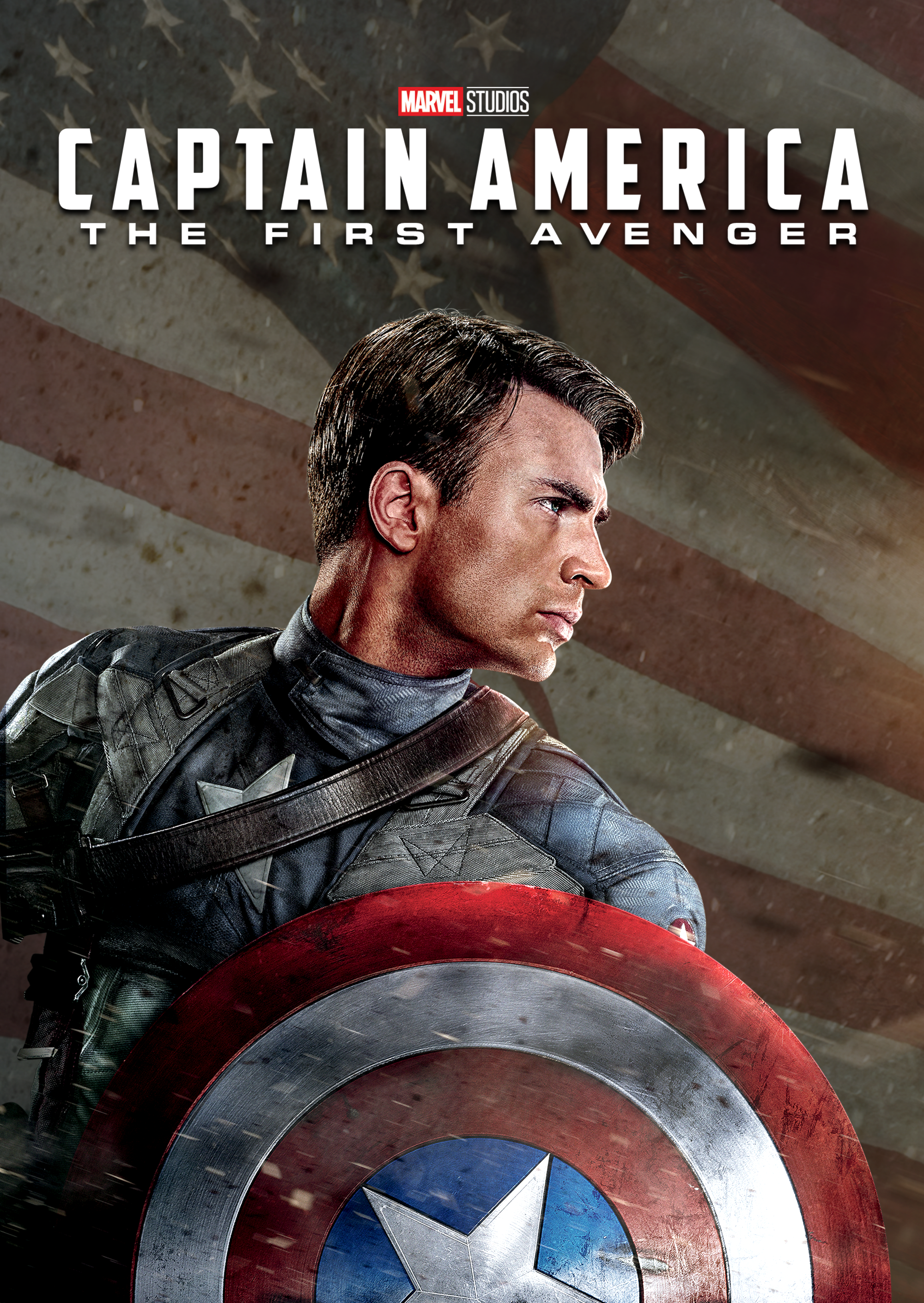 Watch Marvel Studios Captain America The First Avenger Full Movie Disney