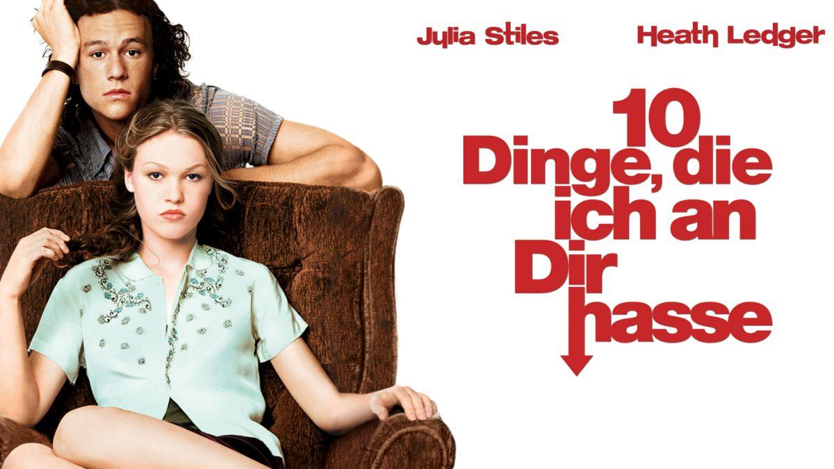 Filme Wie 10 Dinge Die Ich An Dir Hasse