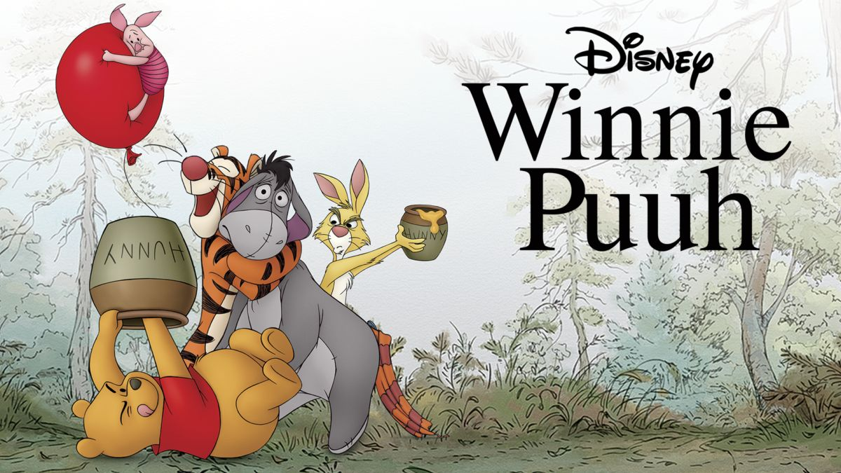 Winnie Puuh Film
