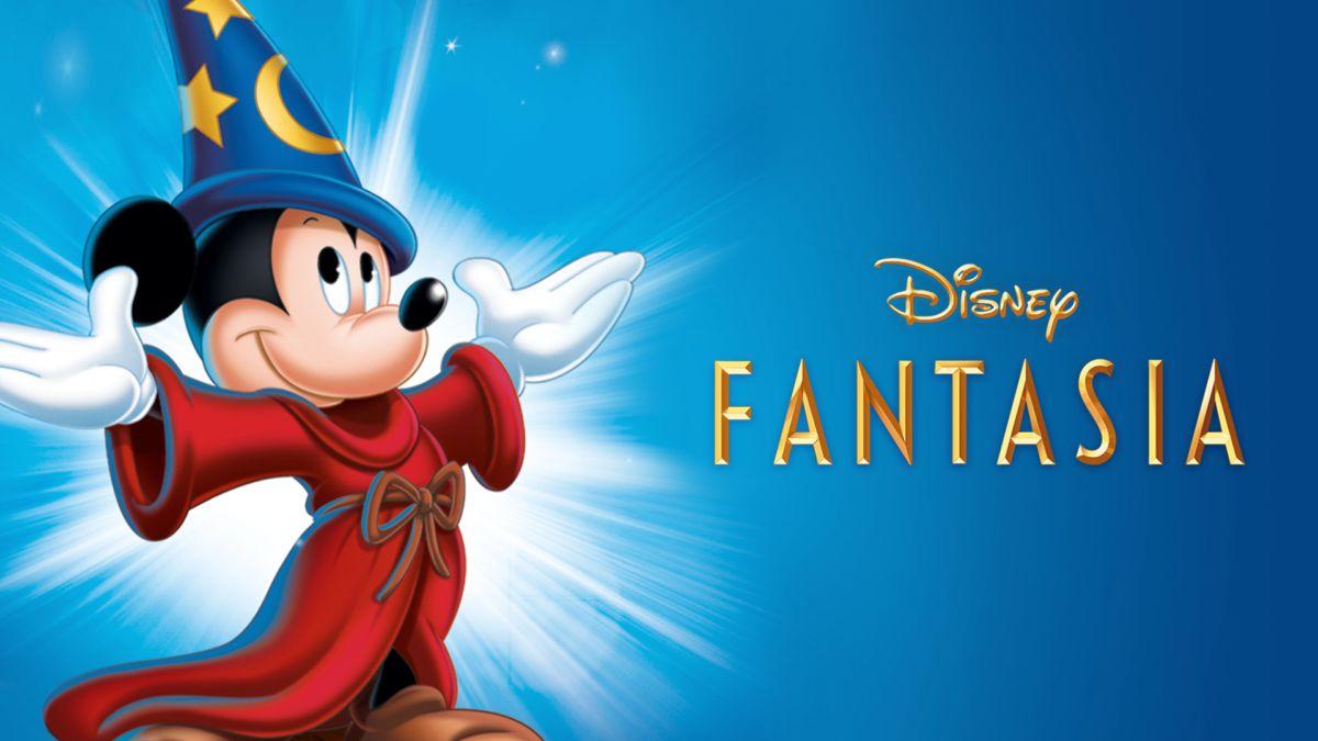 Watch Fantasia | Full Movie | Disney+