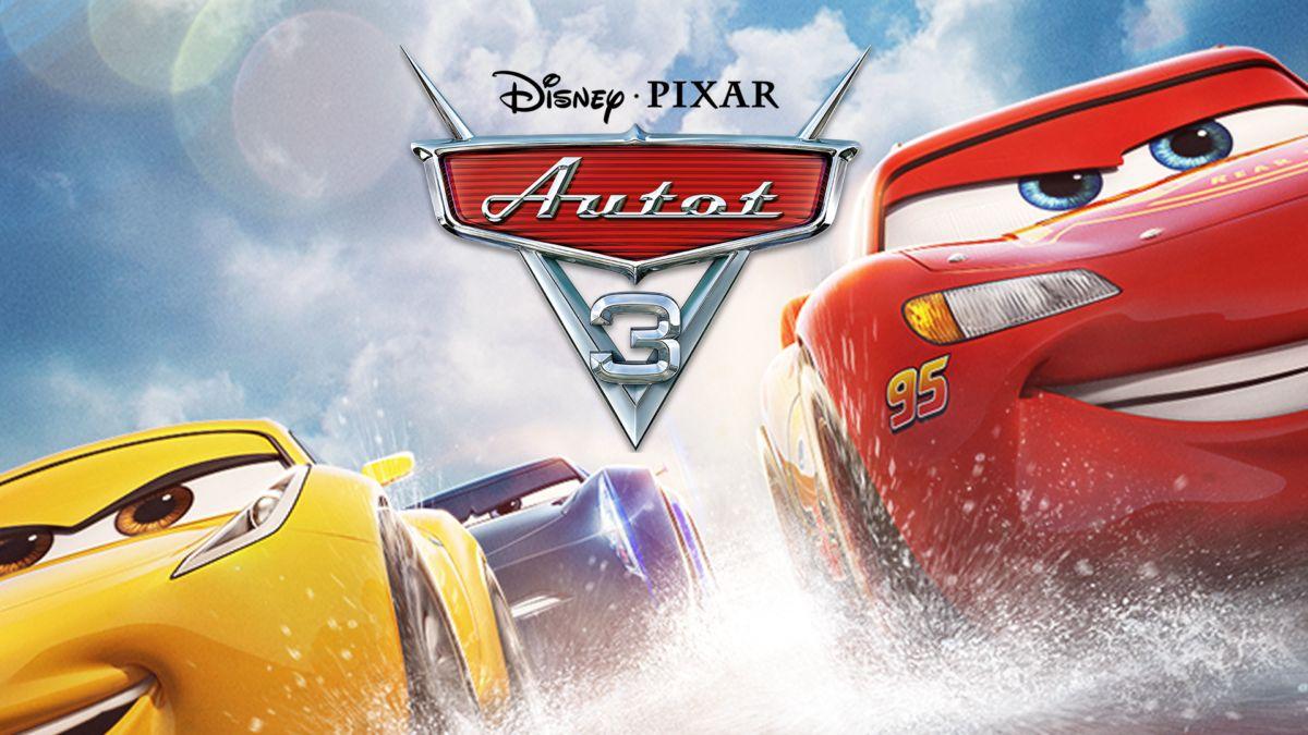 Autot 3 Elokuva