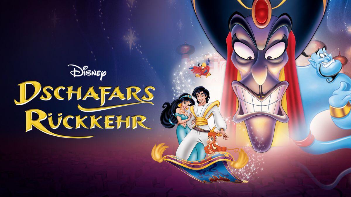 Aladdin Dschafars Rückkehr Stream