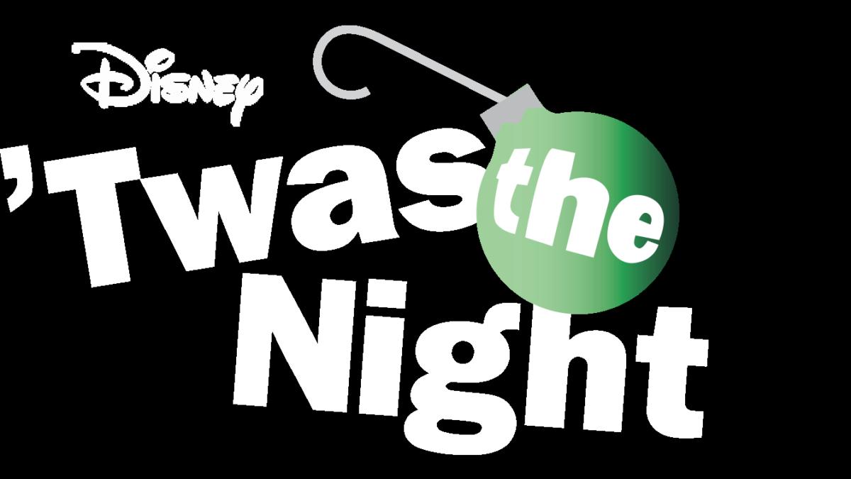 Twas the Night