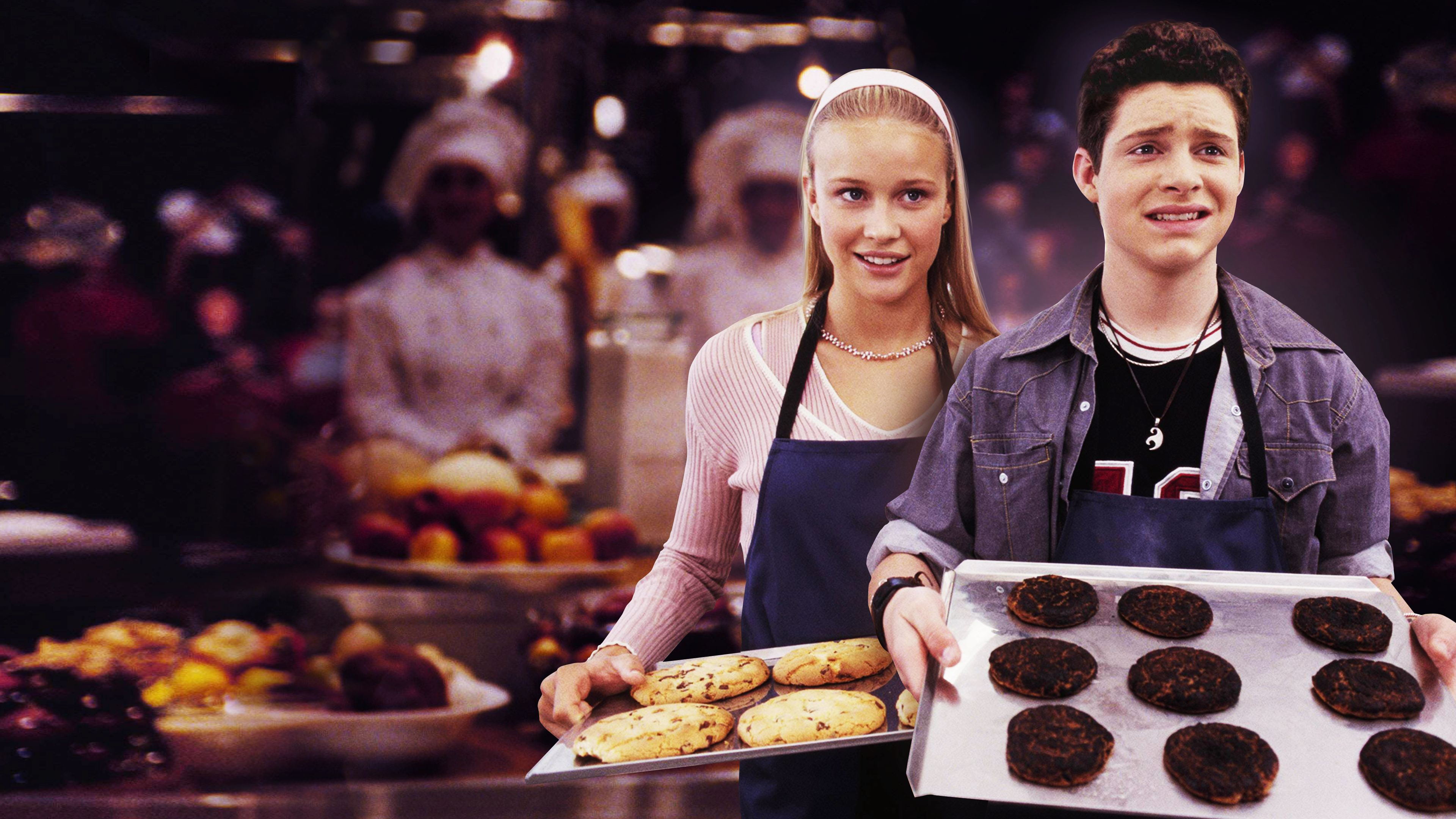 Kijk de volledige film Eddie's Million Dollar Cook-off ...