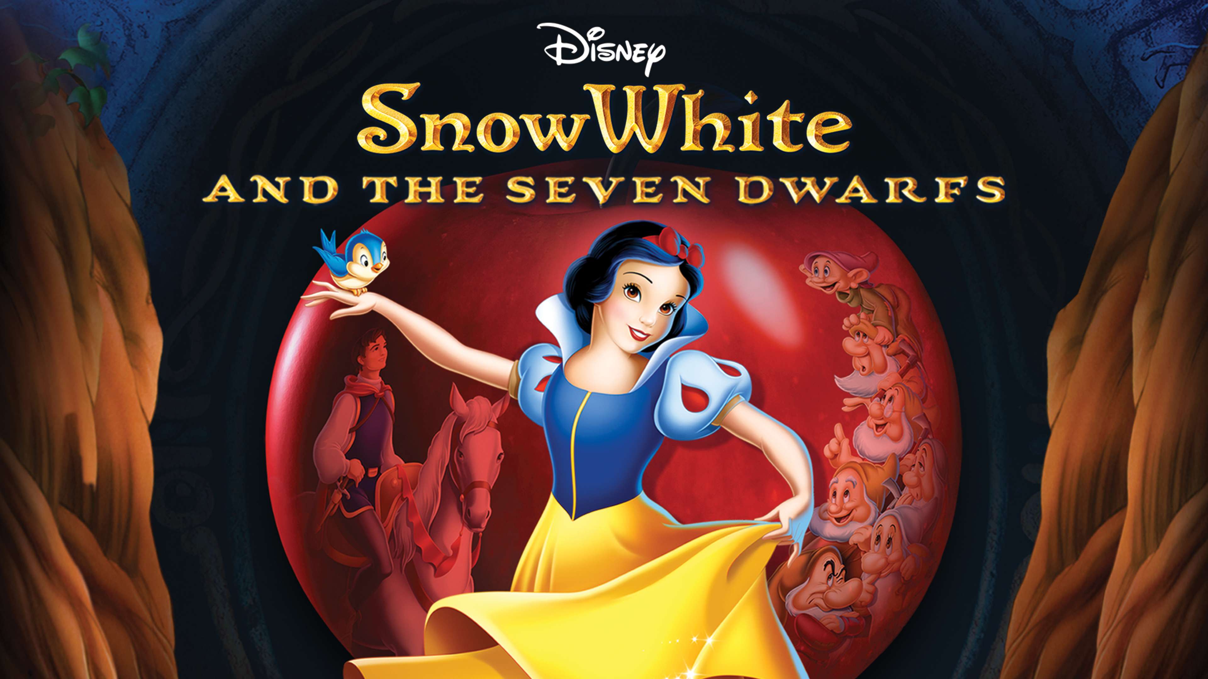 watch snow white and the seven dwarfs for free