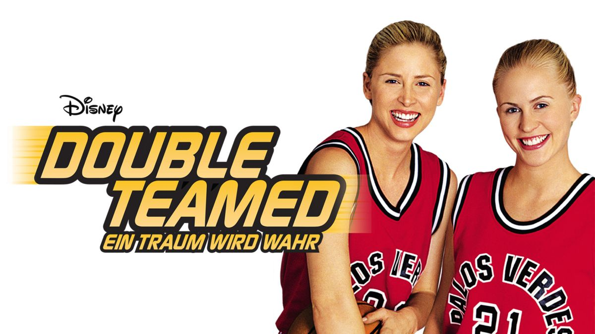 Double Teamed – Ein Traum Wird Wahr