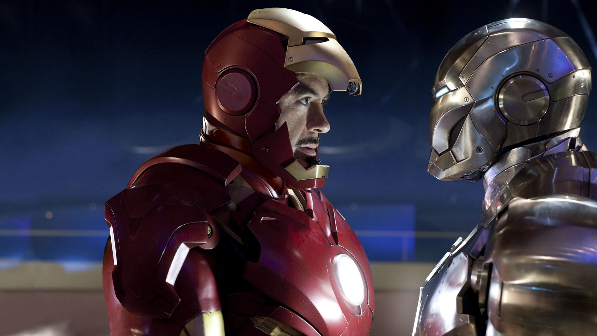 Watch Marvel Studios Iron Man 2 Full Movie Disney
