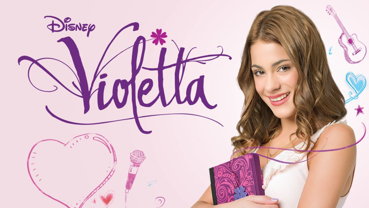 Violetta Anschauen