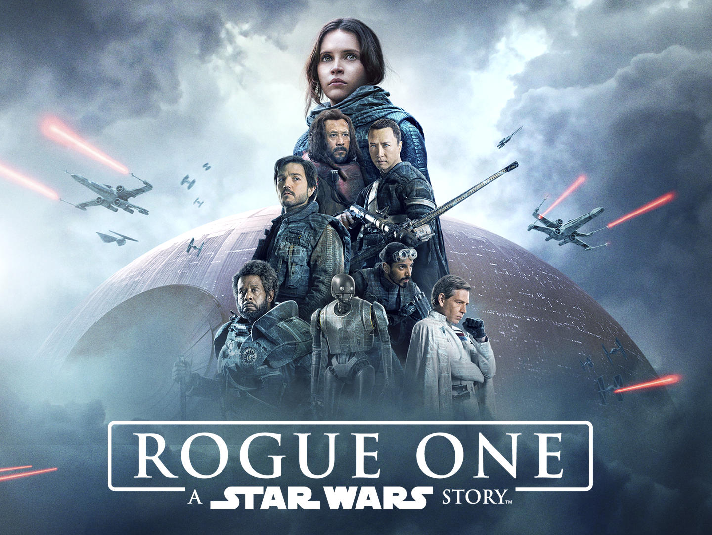 Watch Rogue One A Star Wars Story Full Movie Disney