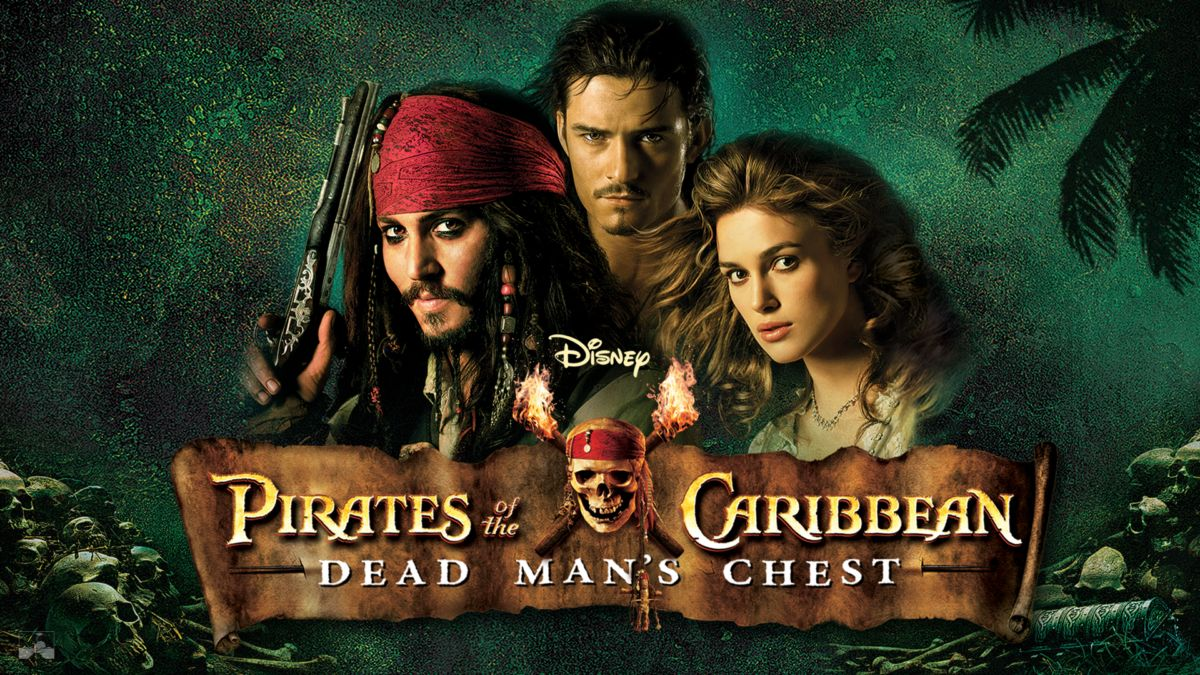 Watch Pirates Of The Caribbean Dead Man S Chest Full Movie Disney