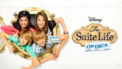Disney Det søde liv til søs