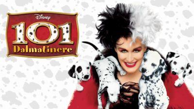 101 Dalmatinere (1996)