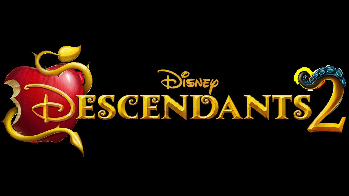 Disney Descendants 2
