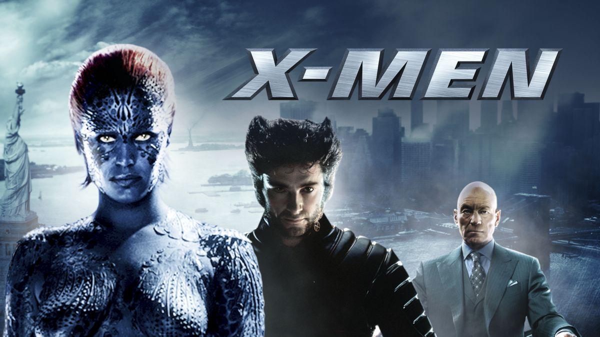 Watch X Men Full Movie Disney
